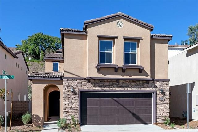 42683 Indigo Pl,Temecula, Temecula, CA 92592 (#SW18224126) :: RE/MAX Innovations -The Wilson Group