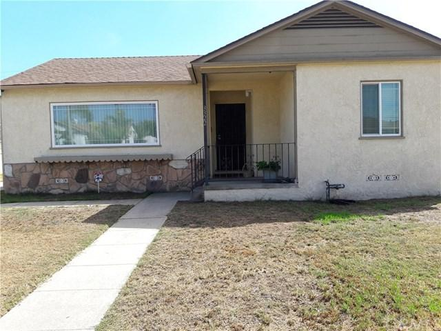 3322 W 118th Street W, Inglewood, CA 90303 (#RS18228364) :: Team Tami