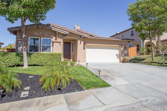 44982 Dolce Street, Temecula, CA 92592 (#SW18223798) :: The Ashley Cooper Team