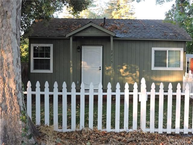 2215 Mulberry Street, Chico, CA 95928 (#SN18228763) :: The Laffins Real Estate Team