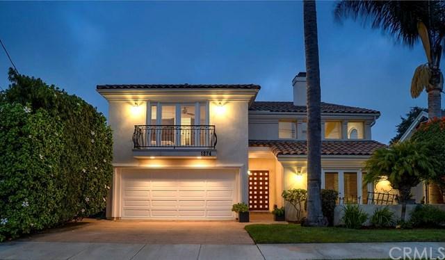 1274 Owosso Avenue, Hermosa Beach, CA 90254 (#SB18228741) :: Naylor Properties
