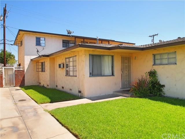 1110 N East Street, Anaheim, CA 92805 (#NP18229507) :: Ardent Real Estate Group, Inc.