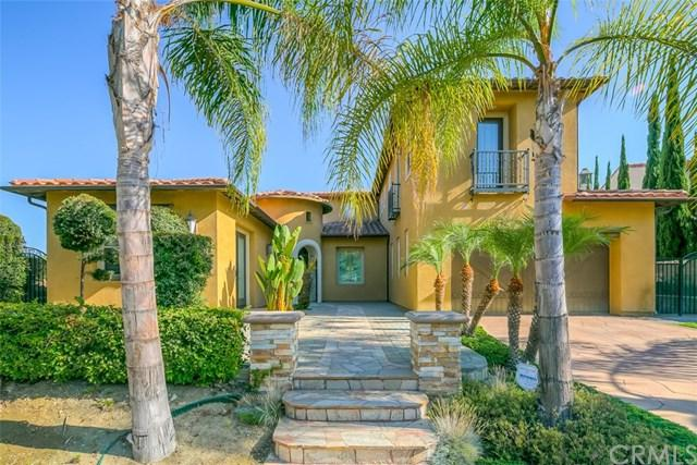 19468 Canter Lane, Walnut, CA 91789 (#AR18229701) :: RE/MAX Innovations -The Wilson Group