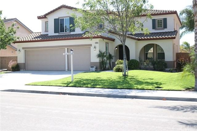 13901 Burrage Street, Eastvale, CA 92880 (#PW18229918) :: RE/MAX Innovations -The Wilson Group