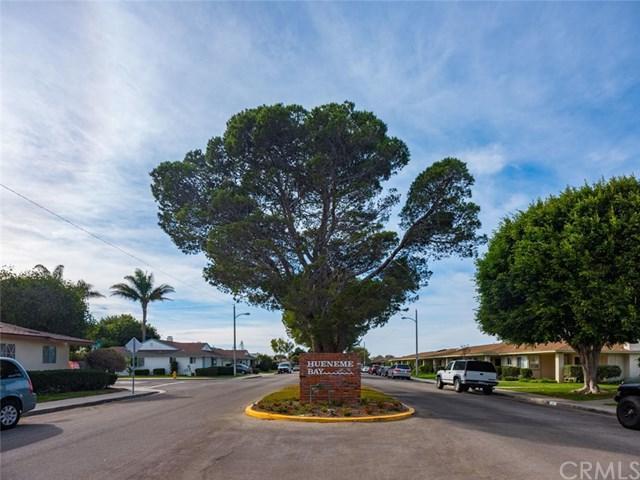 184 W Fiesta Green, Port Hueneme, CA 93041 (#PF18227588) :: Fred Sed Group