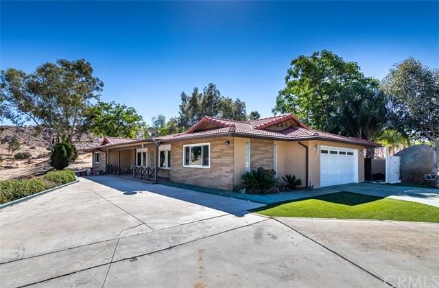 32350 Gaucho Drive, Hemet, CA 92544 (#SW18229718) :: Impact Real Estate