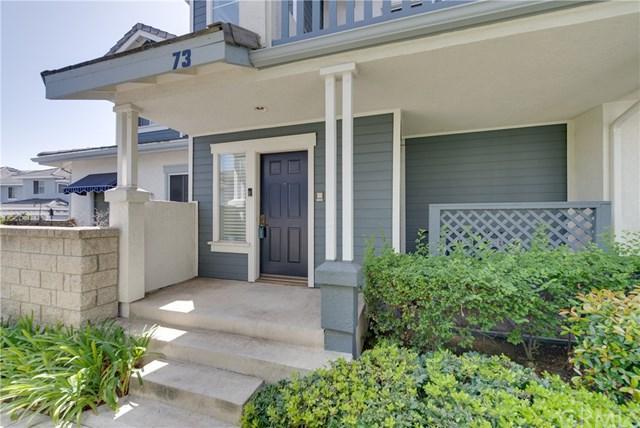 73 Breakers Lane, Aliso Viejo, CA 92656 (#OC18229504) :: Teles Properties | A Douglas Elliman Real Estate Company