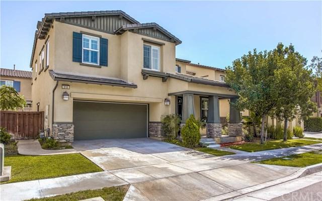 210 W Weeping Willow Avenue, Orange, CA 92865 (#PW18224222) :: Teles Properties | A Douglas Elliman Real Estate Company