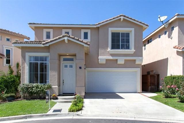 4 Palatine, Aliso Viejo, CA 92656 (#OC18230585) :: Teles Properties | A Douglas Elliman Real Estate Company
