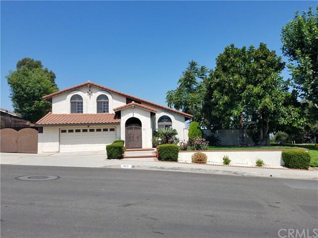 1817 Peaceful Hills Road S, Diamond Bar, CA 91789 (#PW18227656) :: Impact Real Estate