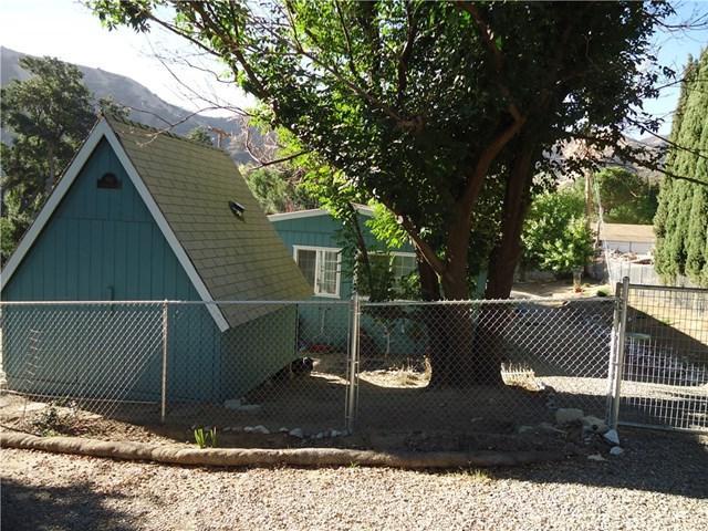 900 Canyon Drive, Lebec, CA 93243 (#SR18230900) :: RE/MAX Parkside Real Estate