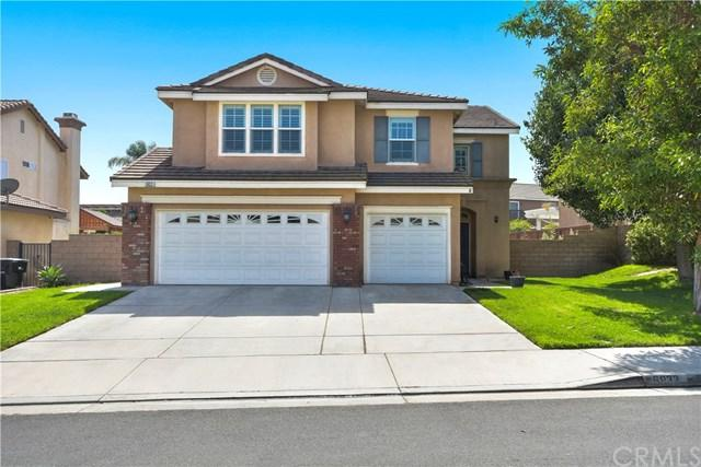 6933 Rivertrails Drive, Eastvale, CA 91752 (#IG18230296) :: Team Tami