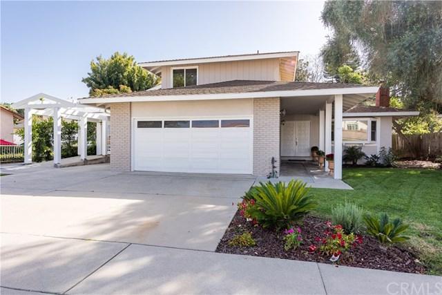 5682 Mistridge Drive, Rancho Palos Verdes, CA 90275 (#SB18230847) :: Naylor Properties