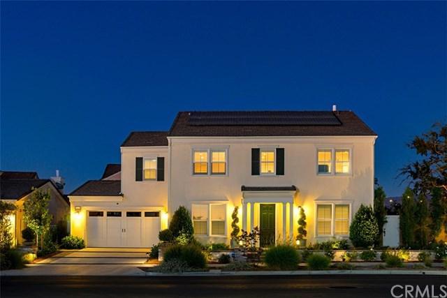 101 Diamondback, Irvine, CA 92618 (#OC18228595) :: Scott J. Miller Team/RE/MAX Fine Homes