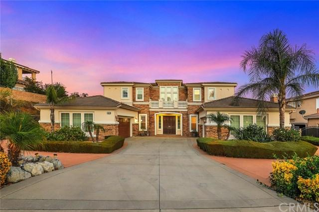 4947 Palomino Place, Rancho Cucamonga, CA 91737 (#WS18232035) :: RE/MAX Innovations -The Wilson Group