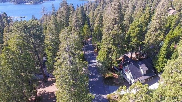 151 Joaquin Miller Road, Lake Arrowhead, CA 92352 (#IV18232053) :: The Laffins Real Estate Team