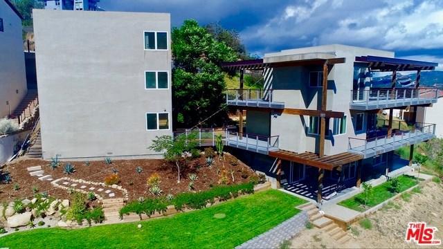 20529 Medley Lane, Topanga, CA 90290 (#18389456) :: The Laffins Real Estate Team