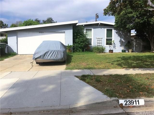 23911 Fulmar Avenue, Torrance, CA 90501 (#SB18204196) :: Fred Sed Group