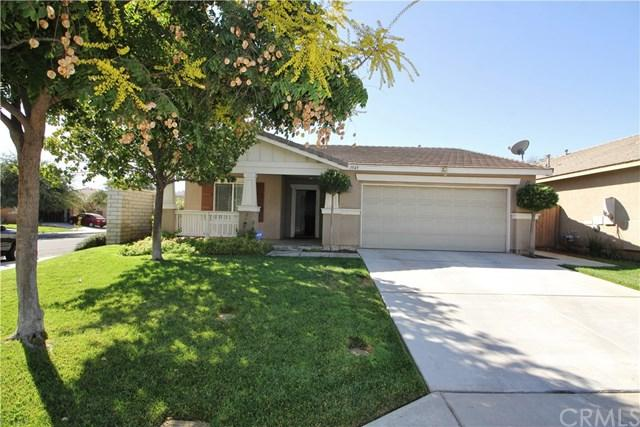 1549 Buttonbush Lane, Perris, CA 92571 (#SW18233217) :: RE/MAX Innovations -The Wilson Group