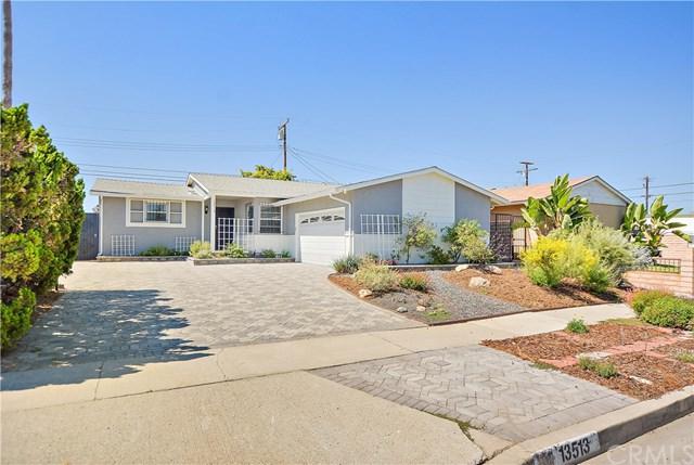 13513 S Wilkie Avenue, Gardena, CA 90249 (#DW18232326) :: Go Gabby