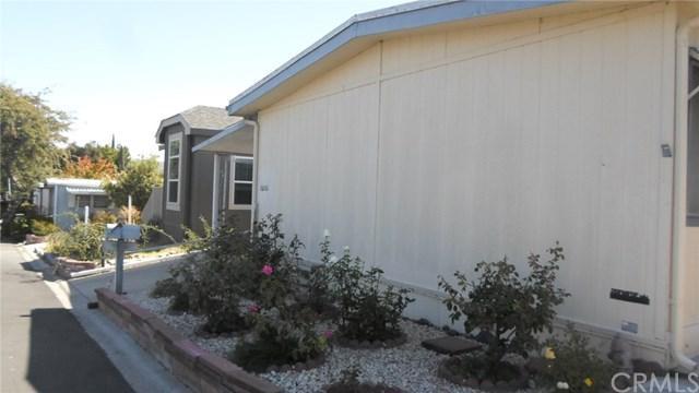 10868 Los Pueblos #10868, Atascadero, CA 93422 (#NS18233182) :: RE/MAX Parkside Real Estate