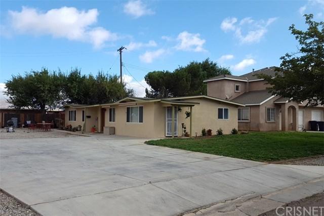 823 Aspen Drive, Tehachapi, CA 93561 (#SR18233784) :: The Laffins Real Estate Team