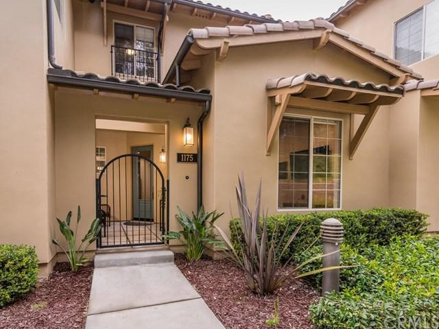 1175 Swallowtail Way #72, Nipomo, CA 93444 (#PI18235619) :: Pismo Beach Homes Team