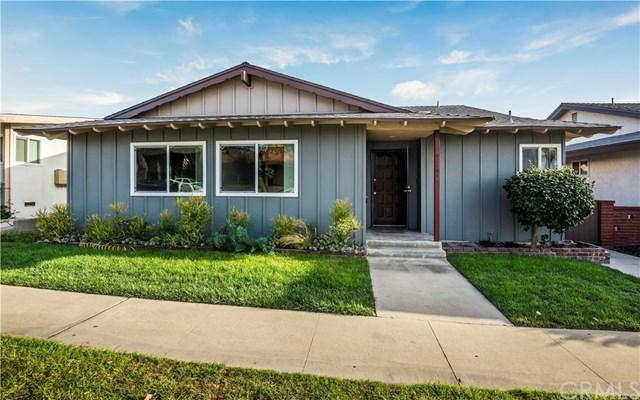 4114 Emerald Street A, Torrance, CA 90503 (#SB18233676) :: The Laffins Real Estate Team