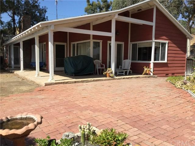 410 Leucadia Road, La Habra Heights, CA 90631 (#PW18236052) :: The Ashley Cooper Team