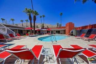 888 N Indian Canyon Drive, Palm Springs, CA 92262 (#18380918PS) :: Steele Canyon Realty