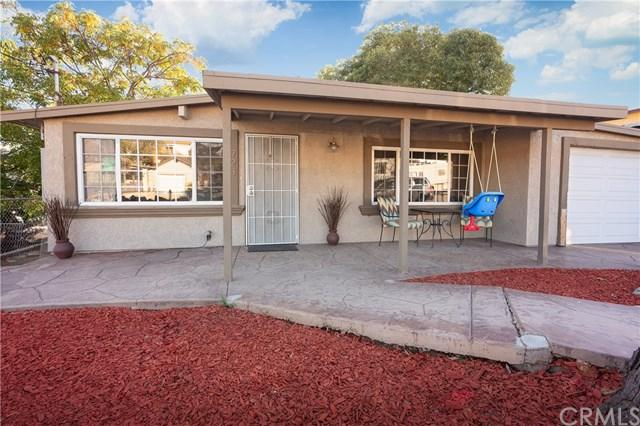 723 Pecos Street, Spring Valley, CA 91977 (#SW18237071) :: Fred Sed Group