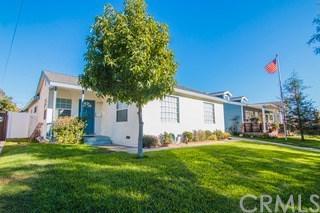 21116 Hobart Boulevard, Torrance, CA 90501 (#SB18237669) :: Millman Team