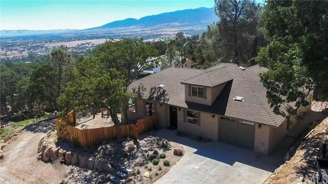 21804 Hidden Canyon Drive, Tehachapi, CA 93561 (#PI18238878) :: Millman Team