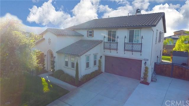 46191 Hunter Trail, Temecula, CA 92592 (#SW18240565) :: Kim Meeker Realty Group