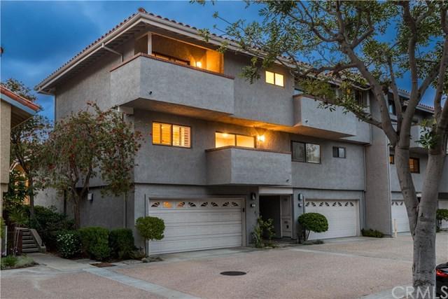 27 Coronado Court, Manhattan Beach, CA 90266 (#PV18241500) :: Kim Meeker Realty Group