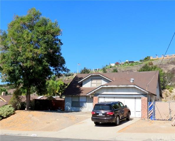 5624 Red River Drive, San Diego, CA 92120 (#SW18241940) :: The Laffins Real Estate Team