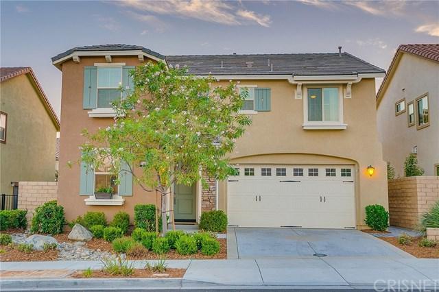7059 Bergamot Avenue, Moorpark, CA 93021 (#SR18241643) :: RE/MAX Parkside Real Estate