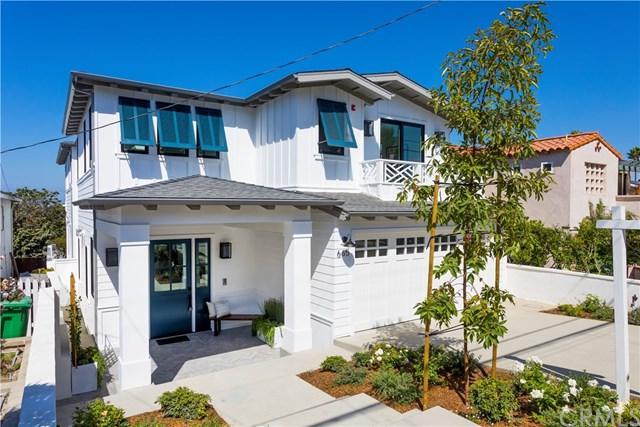 665 19th Street, Manhattan Beach, CA 90266 (#SB18216008) :: Millman Team