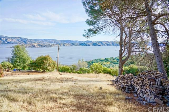 3315 Chaparral Lane, Kelseyville, CA 95451 (#LC18241623) :: Fred Sed Group