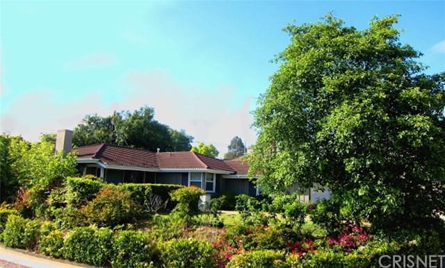 27004 Grayslake Road, Rancho Palos Verdes, CA 90275 (#SR18244029) :: Millman Team