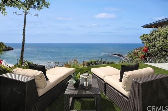 2 Mar Vista Lane, Laguna Beach, CA 92651 (#LG18239993) :: Doherty Real Estate Group
