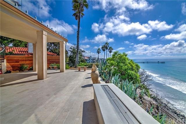 805 Buena Vista, San Clemente, CA 92672 (#OC18244338) :: Hart Coastal Group