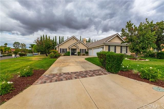29921 Vacation Drive, Canyon Lake, CA 92587 (#IV18244990) :: Impact Real Estate