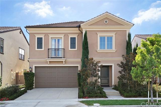 86 Melville, Irvine, CA 92620 (#OC18245313) :: Teles Properties | A Douglas Elliman Real Estate Company