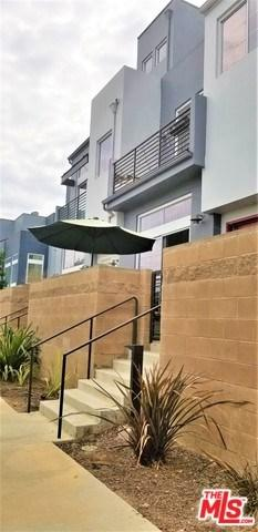 5350 Playa Vista Drive #19, Playa Vista, CA 90094 (#18394678) :: Team Tami