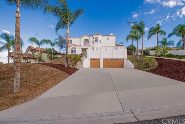 22633 Inspiration, Canyon Lake, CA 92587 (#SW18246277) :: Impact Real Estate