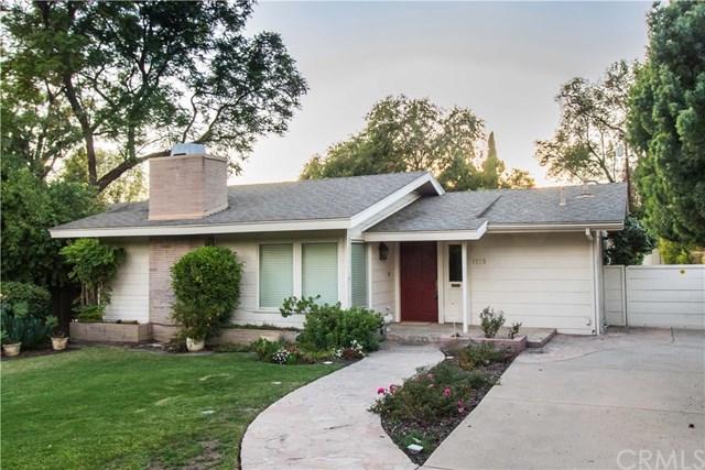 1175 Baughman Drive, Claremont, CA 91711 (#CV18238318) :: Mainstreet Realtors®