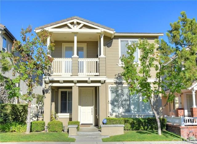 4 Stone Turret Court, Ladera Ranch, CA 92694 (#OC18246681) :: Pam Spadafore & Associates