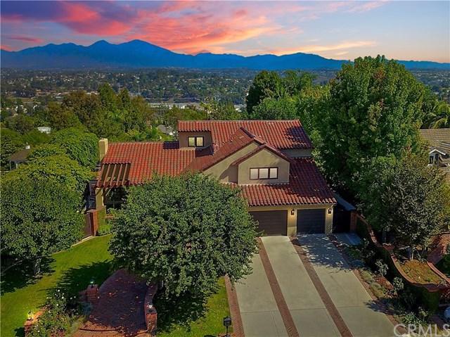 25761 Prairestone Drive, Laguna Hills, CA 92653 (#OC18246501) :: Pam Spadafore & Associates