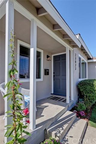 23023 Kathryn Avenue, Torrance, CA 90505 (#SB18246688) :: Millman Team